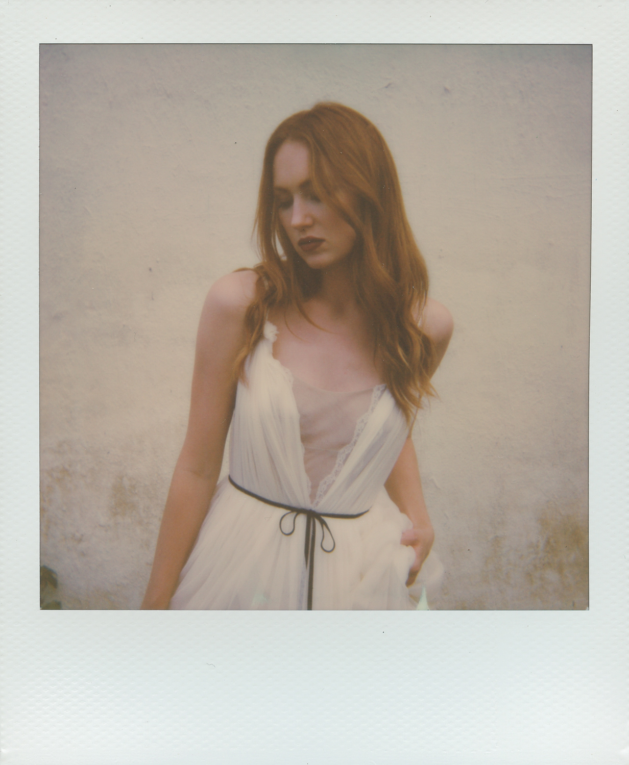 Ryan Stadler instant photography