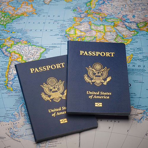 Passport, Immigration and ID Photos
